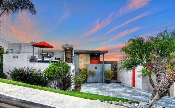 Laguna Beach Home Listings