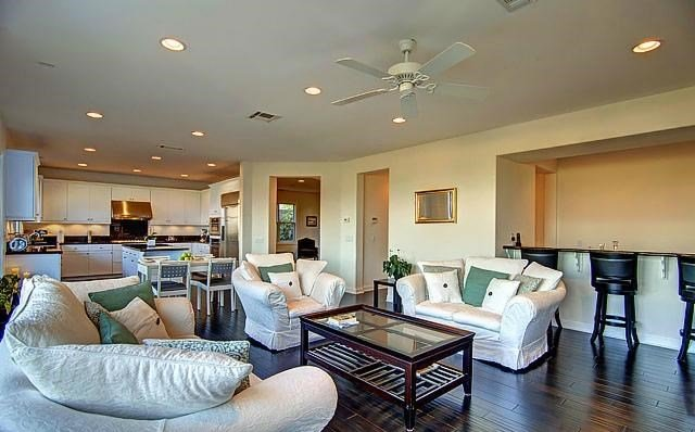 Aliso Viejo Home Interior