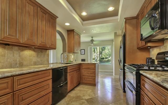 Lake Mission Viejo Home Interior