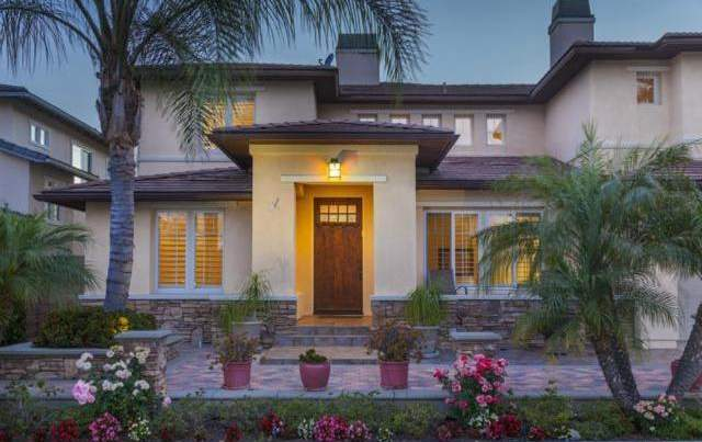 New Property Listed for Sale in Mission Viejo, Orange County
