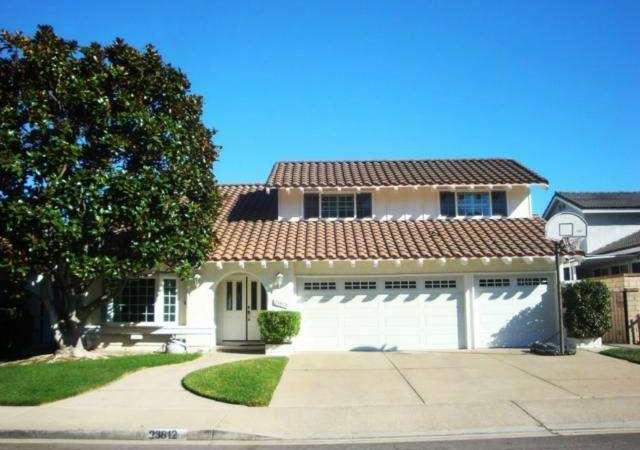 Home Listed for Sale in Mission Viejo