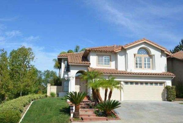 Mission Viejo Property