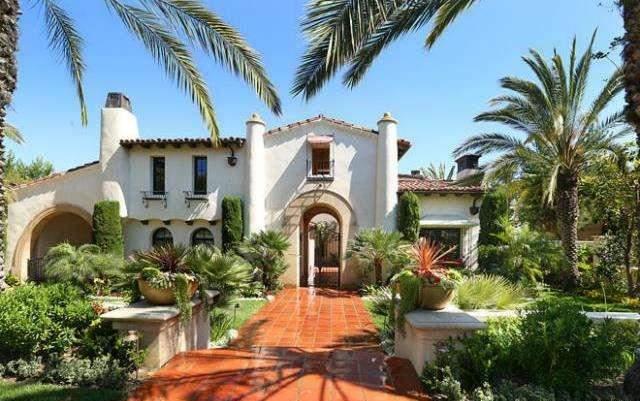 Newport Coast Luxury Properties