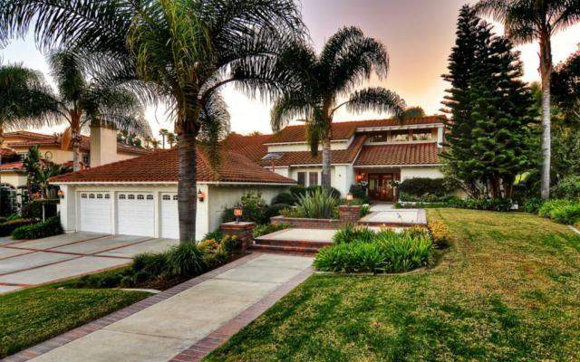 San Juan Capistrano Home for Sale