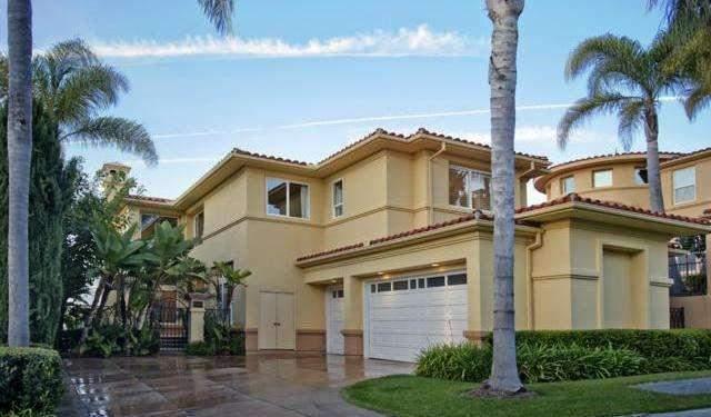 Newport Coast Property for Sale
