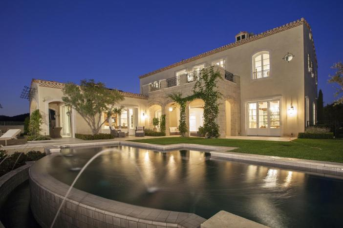 Crystal Cove Home for Sale