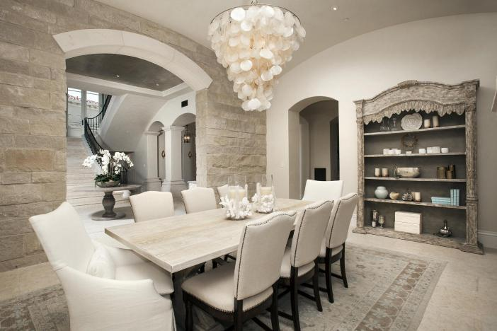 Crystal Cove Dining Room