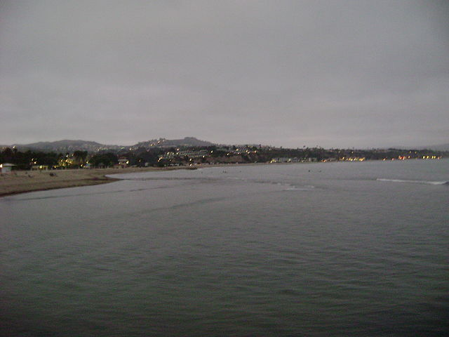 Doheny State Beach - Image Credit: http://en.wikipedia.org/wiki/File:Doheny_State_Beach.jpg