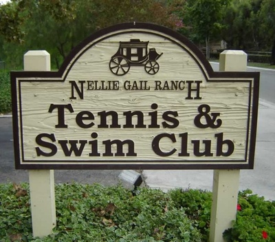 Nellie Gail Ranch Tennis & Swim Club