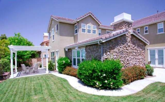 Bellataire Ladera Ranch Houses