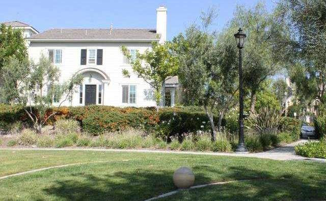 Real Estate in Claiborne Ladera Ranch