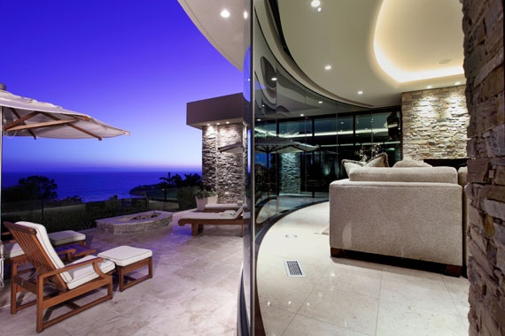 Contemporary real estate amp homes for sale in laguna beach ca