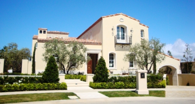 Luxury real estate homes for sale in orange county ca for Most expensive homes in orange county