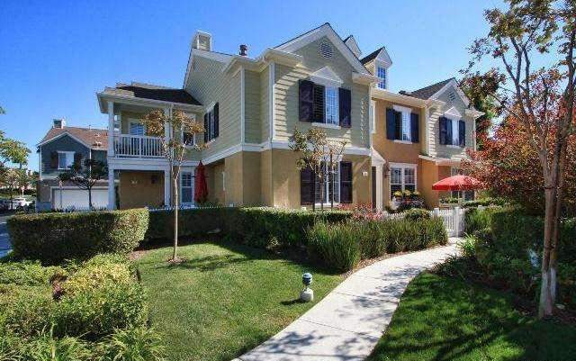 Charleston Place Ladera Ranch Real Estate