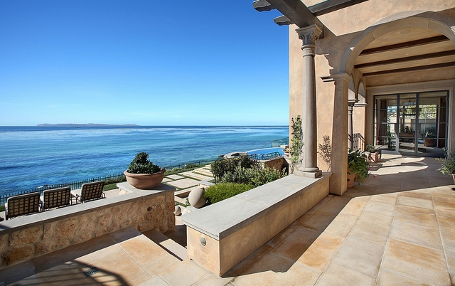 Dana Point Waterfront Homes