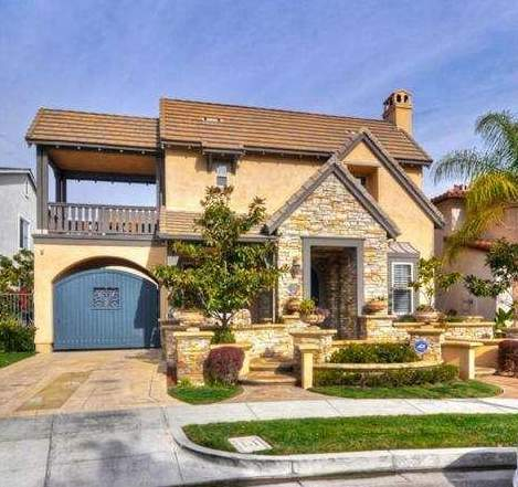 Evergreen Ladera Ranch Property Listings