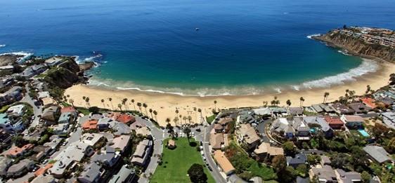 Emerald Bay Real Estate Homes
