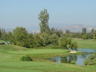 irvine oak creek golf