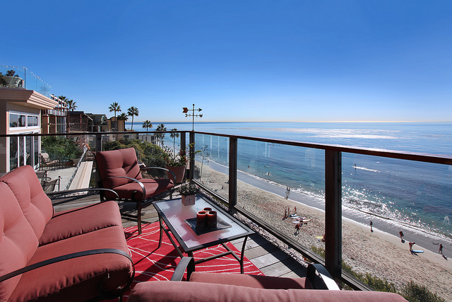 Beachfront real estate homes for sale in laguna beach ca - Beachfront houses in california ...