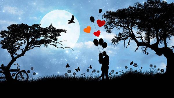Romance - Image Credit: http://pixabay.com/en/users/bngdesigns-213864/