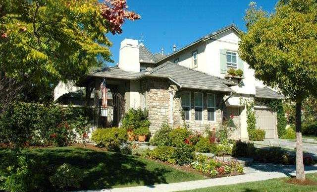 Aldenhouse Ladera Ranch Homes