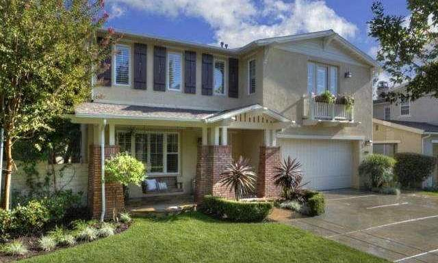 Amberly Lane Ladera Ranch Homes
