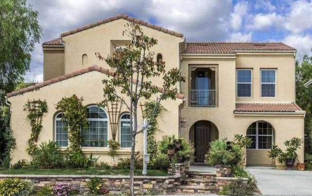 Mosaic Ladera Ranch Homes for Sale