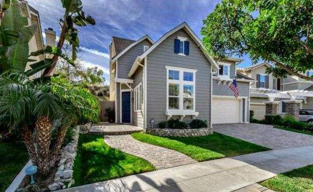 Maplewood Ladera Ranch Properties