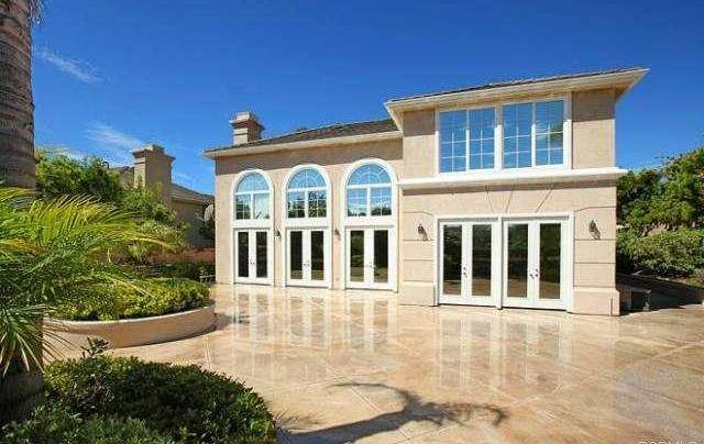 Pointe Newport Coast Home Real Estate