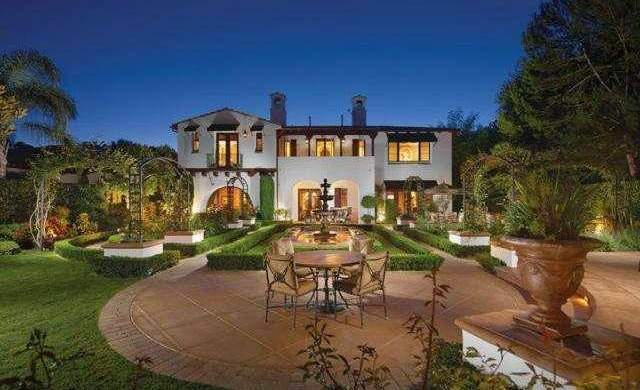 Watermark Newport Coast Homes