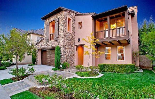 Provence Newport Coast Listings