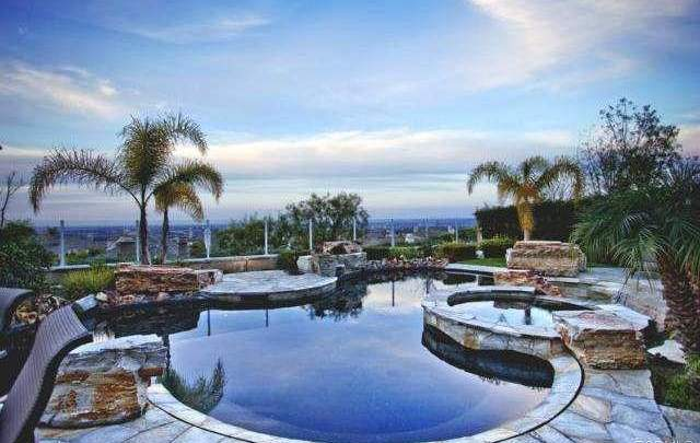 Rivage Homes for Sale in Newport Coast