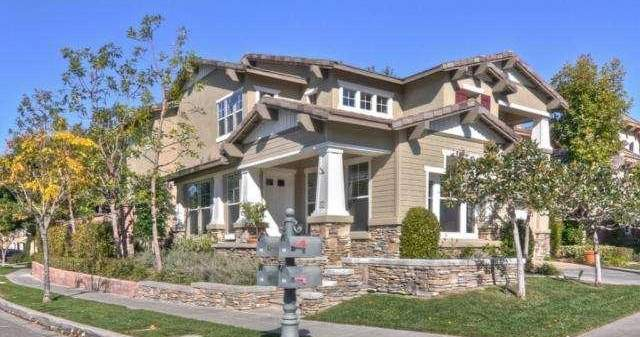 Homes in Prescott Ladera Ranch
