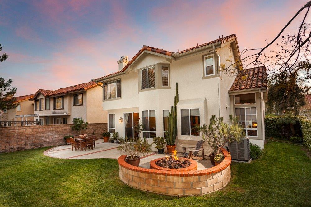 Rancho Santa Margarita Real Estate Previewoc