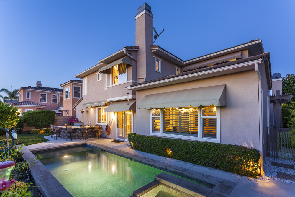 Mission Viejo Home Properties