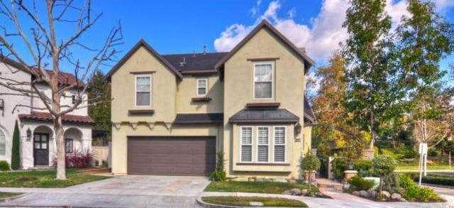 Sarasota Real Estate in Ladera Ranch