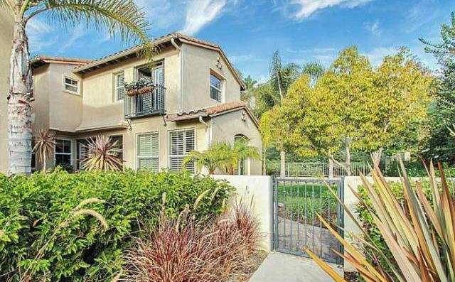 Savannah Real Estate in Ladera Ranch