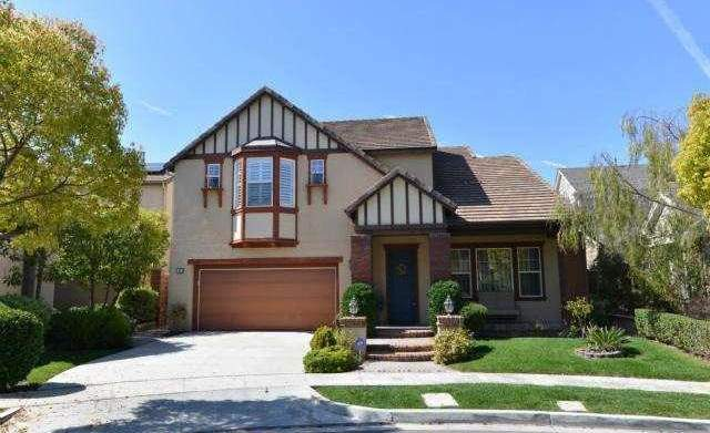 Sumners Way Real Estate in Ladera Ranch